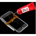 Apple, Iphone Icon