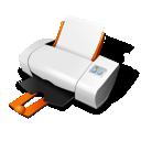 Hardware, Print, Printer Icon