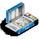 Photoshop, Pstoolbox, Toolbox Icon