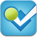 Foursquare, Green Icon