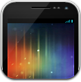 Galaxynexus, On, Phone Icon