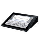 Case, Flip, Ipad, Keyboard Icon