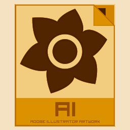 Ai, Icon Icon
