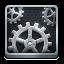 Icon, Settings Icon
