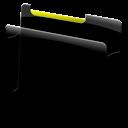 Generic, Yellow Icon