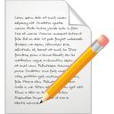 Edit, Page Icon