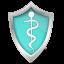 Care, Health, Shield Icon