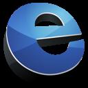 Browser, Explorer, Internet Icon