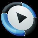 Dock, Mediaplayer Icon