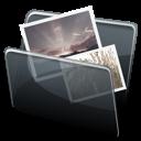 Folder, Images, Photos Icon