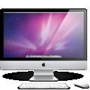 Imac, Monitor, Screen Icon