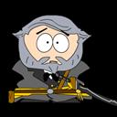 Cartman, General, Icon Icon