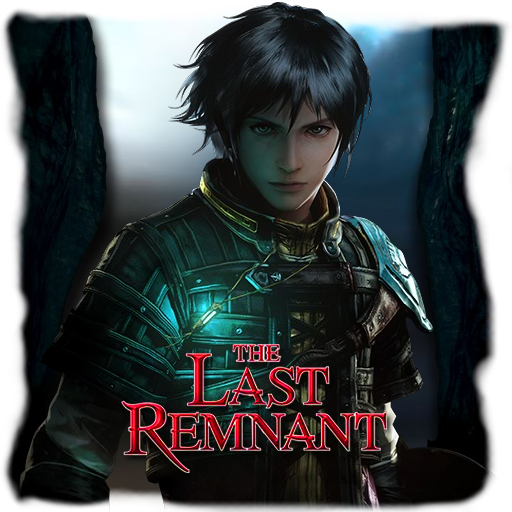 Last, Remnant, The Icon