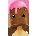 Choko, Emo Icon