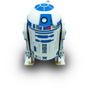 Archigraphs, R2d Icon
