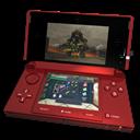 3ds, Nintendo Icon
