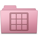 Folder, Icons, Sakura Icon