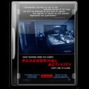 Paranormalactivity Icon