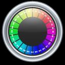 Color, Meter Icon