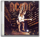 Acdc, Lip, Stiff, Upper Icon