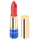 Lipstick, Red Icon