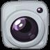 Camera, Hdpi Icon