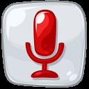 Recorder, Sound Icon