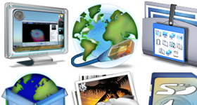 Futurosoft Icons