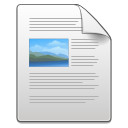 Application, Gnome, Mime, Vnd.Stardivision.Writer Icon