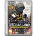 Dawn, Edition, Nuclear, Plutonium Icon