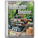 Simulator, Woodcutter Icon