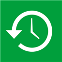 Restore, System Icon