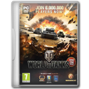 Of, Tanks, World Icon