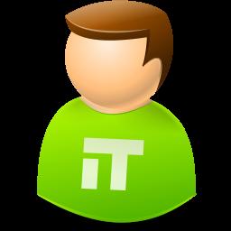 Icontexto, User, Web Icon