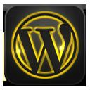 Px, Wordpress Icon
