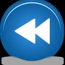 Backward, Fast Icon