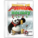 Holiday, Icon, Kungfu, Panda Icon