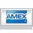 American, Creditcard, Express Icon
