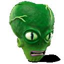 Alien, Morbo Icon