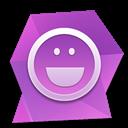 Messenger, Yahoo Icon