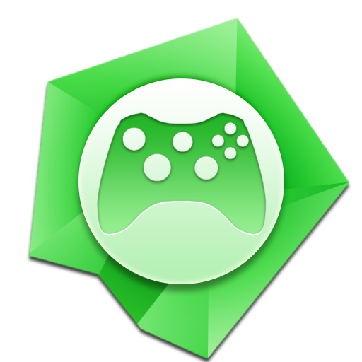 Alt, Games Icon