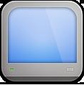Mycomputer, Pc Icon