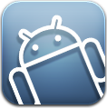 Android, Hilfe Icon