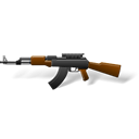 Elite, Weapon Icon