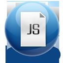 File, Javascript Icon