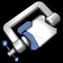 Compressed, File, Icon Icon