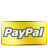 Card, Credit, Gold, Payment, Paypal Icon