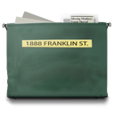 Franklin, Street Icon