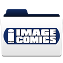 Comics, Image, v Icon