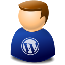 User, Wordpress Icon
